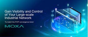 MXstudio Network Management Suite