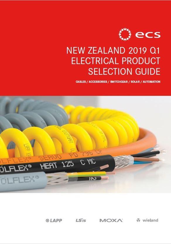 ECS Shortform Product Catalogue