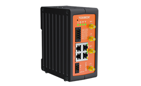Picture of TOSIBOX Lock 500 (no GSM)