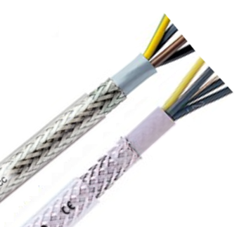 Picture for category Steel Braid Armoured Cables
