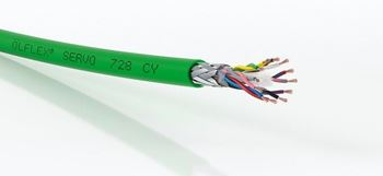Picture for category Encoder Cables - Static
