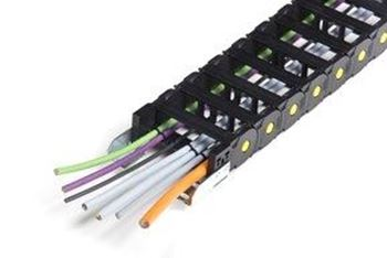 Picture for category Dragchain (Highly Flexible) Fibre