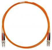 Picture of GOF Dual Patchcord ST/SC OM2. 2m