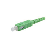 Picture of GOF Connector SC Single-mode APC GR /4PC