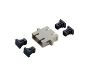 Picture of GOF Adapter Duplex ST-SC Multimode BE