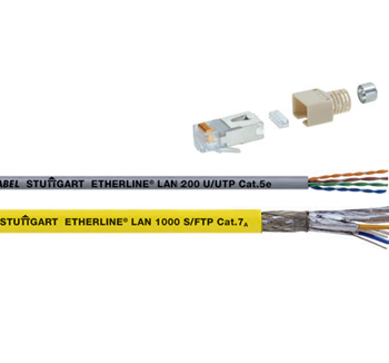 Picture for category Structured Building LAN Cabling