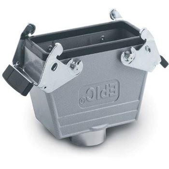 Picture for category HB 10 Cable Coupler Hood - Double Lever