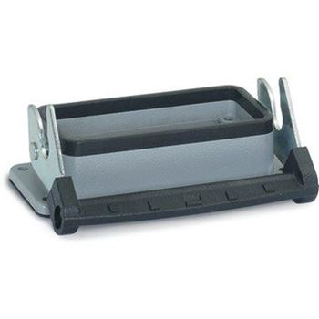 Picture for category HB 10 Panel Mount Base - Single Lever