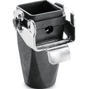 Picture of H-A 3 M20 Plastic Cable Coupler Hood