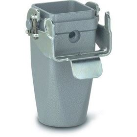 Picture of H-A 3 Coupler Hood