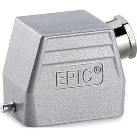 Picture of H-B 6 Connector