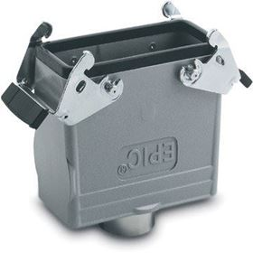 Picture of H-B 10 Coupler Hood
