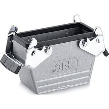 Picture for category HB 16 Cable Coupler Hood - Double Lever