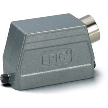 Picture for category HB 16 Hoods - Single Lever