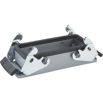 Picture for category HB 16 Panel Mount Base - Double Lever
