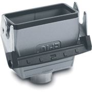 Picture of H-B 16 Coupler Hood