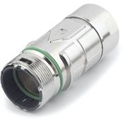 Picture of Encoder Coupler Connector