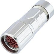 Picture of LS1 Servo Connector Female