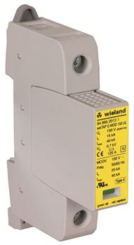Picture for category Surge Protection