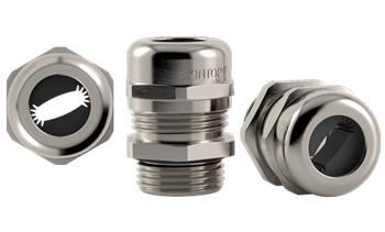 Picture for category Flat Cable Glands