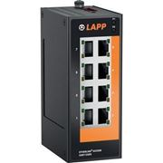 Picture of Unmanaged Switch 8 PORT GEN2