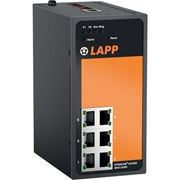 Picture of Managed Switch 6 PORT GEN2