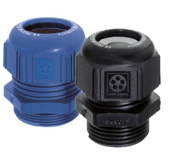 Picture for category Nylon ATEX Cable Glands