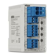 Picture of Electronic Circuit Breaker 4 x 1-10A IO
