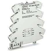 Picture of Electronic Circuit Breaker 1-8A