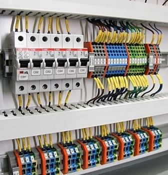 Picture for category Switchboard Products