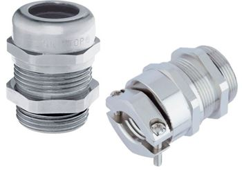Picture for category Metal Cable Glands
