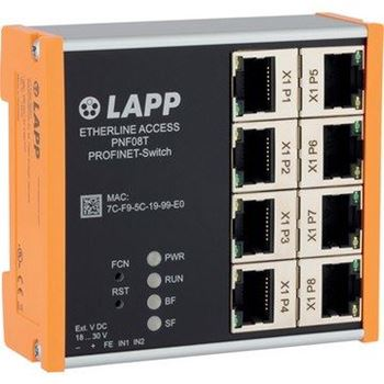 Picture for category Low Form Factor Switches