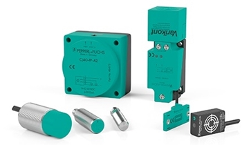 Picture for category Capacitive Sensors