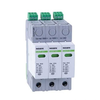 Picture for category DC Surge Protection