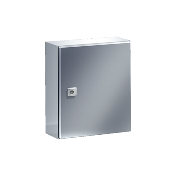 Picture for category Mild Steel Enclosures