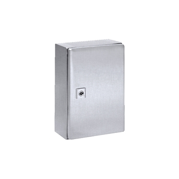 Picture for category Stainless Steel 316L Enclosures