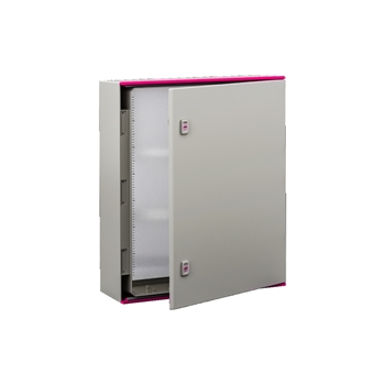 Picture for category Plastic Enclosures