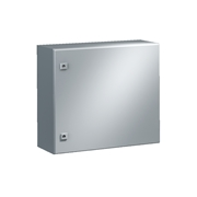 Picture of Steel Enclosure 600X600X350