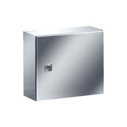 Picture of Stainless 304 Enclosure 300X300X210