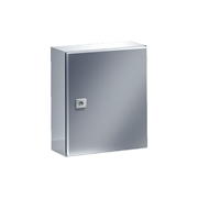 Picture of Stainless 304 Enclosure 300X380X210