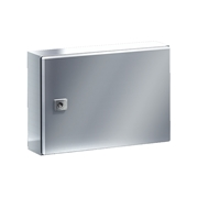 Picture of Stainless 304 Enclosure 380X300X155