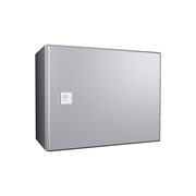 Picture of Stainless 304 Enclosure 380X300X210