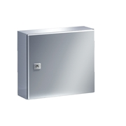 Picture of Stainless 304 Enclosure 380X380X210