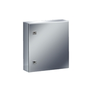 Picture of Stainless 304 Enclosure 400X500X210