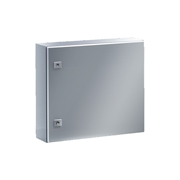 Picture of Stainless 304 Enclosure 500X500X210