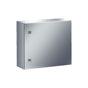 Picture of Stainless 304 Enclosure 500X500X300