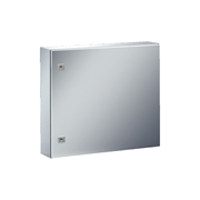 Picture of Stainless 304 Enclosure 600X600X210