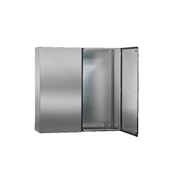 Picture of Stainless 304 Enclosure 1000X1000X300