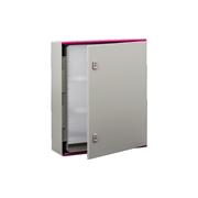 Picture of Plastic Enclosure 500X500X300