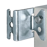 Picture of Enclosure Wall Fixing Bracket AX